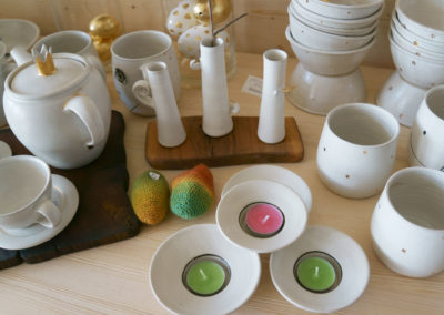 Exklusive Keramik